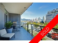 False Creek Condo for sale:  2 bedroom 1,193 sq.ft. (Listed 2015-04-09)
