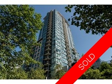 Coal Harbour Condo for sale:  2 bedroom 1,435 sq.ft. (Listed 2015-07-14)