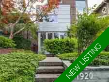 Kitsilano Duplex for sale:  2 bedroom 1,522 sq.ft. (Listed 2016-09-16)